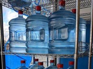 PreBottled Water